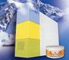 Система очистки и ароматизации воздуха Therapy Air (светло-серая с цветными панелями )