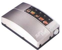 SpyTel - автоматическое устройство передачи сигналов на телефон