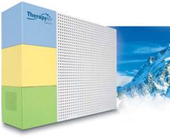 Система очистки и ароматизации воздуха Therapy Air PIus